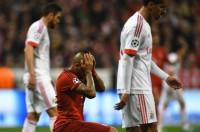 Bayern-Benfica
